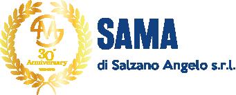 SAMA di Salzano Angelo